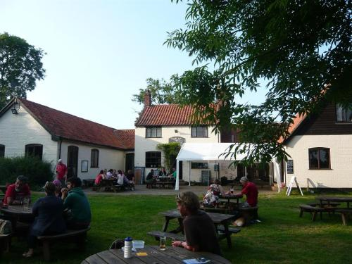 The Locks Inn, Geldeston