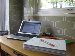 Desk life