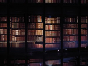 Books in the British Library