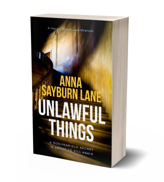 Unlawful Things 3D cover