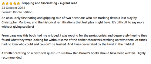 How Dan Brown's books should have been